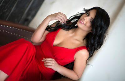 Проститутка Марьяна