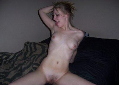 Проститутка Анюта