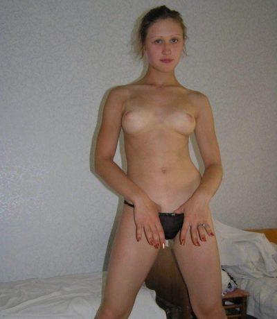 Проститутка Марья